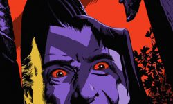 'Dracula: Prince Of Darkness' By Francesco Francavilla