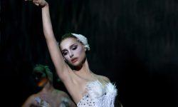 Badass Femmes: Nina From 'Black Swan'