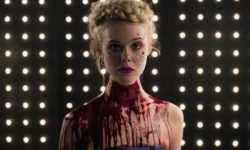 Refn's 'The Neon Demon' Gets An Eerie Trailer