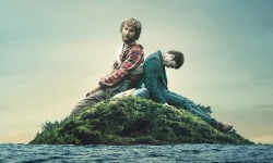 First Poster & Trailer For 'Swiss Army Man'