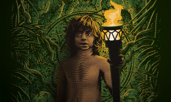 Poster Posse Celebrates 'The Jungle Book'