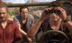 16 Minutes Of 'Uncharted 4' & A TV Spot