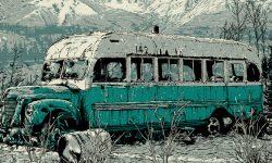 'Magic Bus Day' By Daniel Nash