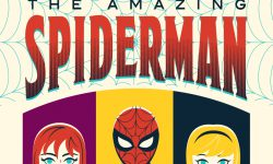 'Spider-Man' By Dave Perillo