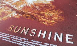 'Sunshine' By Nathan Chesshir