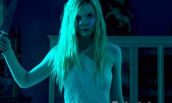 Listen To Cliff Martinez's Theme For 'The Neon Demon'