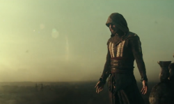 The First Poster & Trailer For 'Assassin's Creed' Are Here