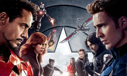 Film Review: 'Captain America: Civil War'