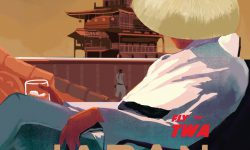 'Street Fighter' Travel Posters From Fernando Reza