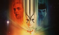 Get Excited With This New 'Star Trek Beyond' Trailer