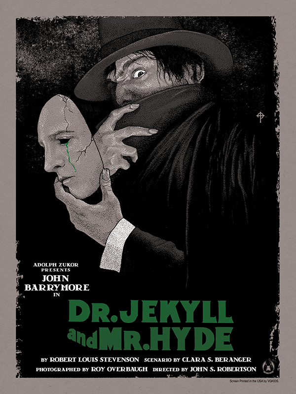 dr jekyll and mr hyde differences between movie and book Read this full essay on a critical comparison of dr jekyll and mrhyde original  book version vs a film version of the story robert louis stevenson's dr j.