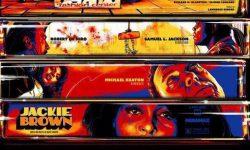 'Jackie Brown' By Cesar Moreno