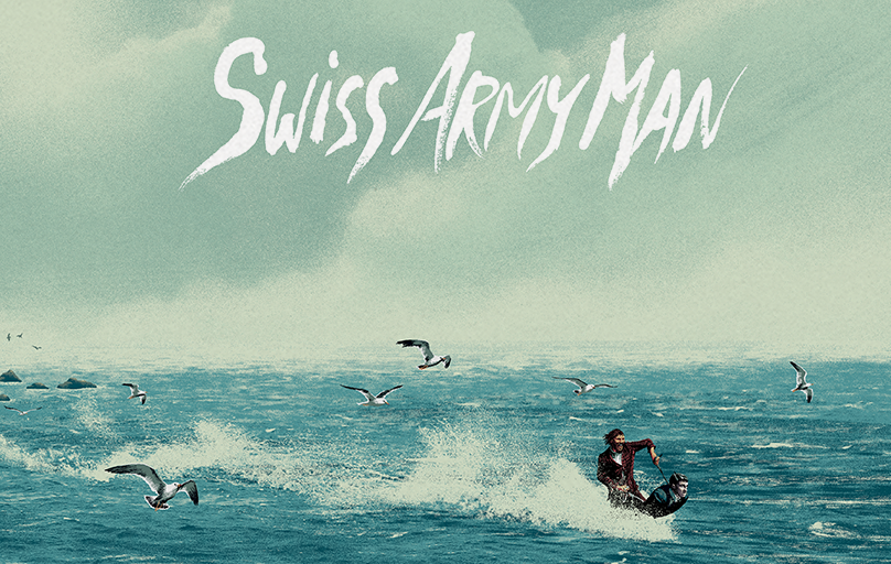 Swiss Army Man Reviewed By Mark Leonard