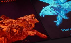 'Warcraft' Posters By Kevin Tong