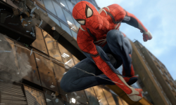 'Spider-Man' Is Getting A PS4 Exclusive Game