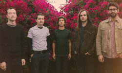 Touche Amore Hits Back With New Single 'Palm Dreams'