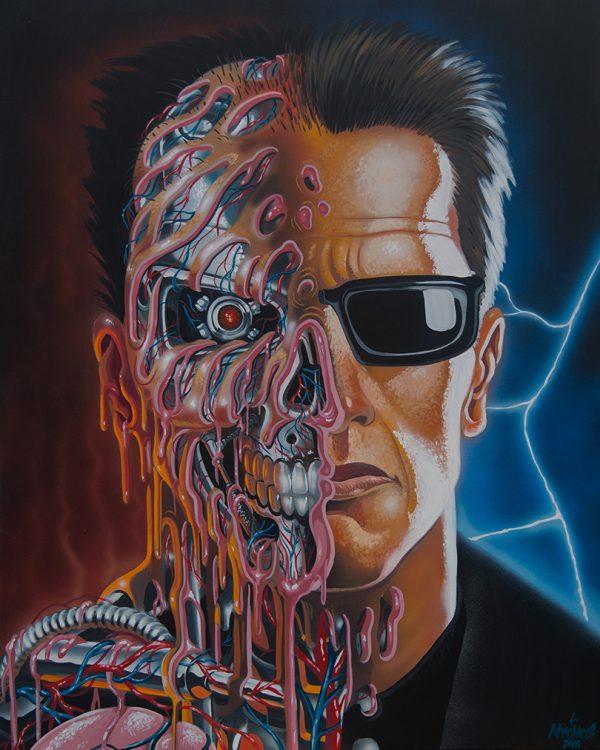 Nychos_Arnie-Meltdown