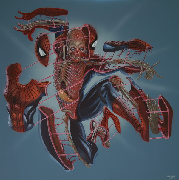 Nychos_Dissection-of-Spiderman