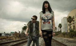 Listen To Sleigh Bells' 'Hyper Dark'