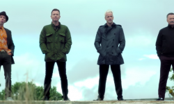 The Boys Are Back In The First Trailer For 'T2: Trainspotting'