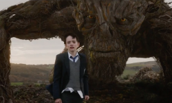 'A Monster Calls' Looks Heartbreakingly Beautiful
