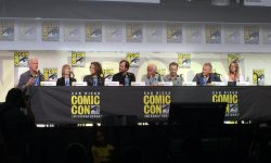 SDCC' 16: 'Aliens' 30th Anniversary Reunion Panel Highlights