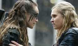 SDCC '16: 'The 100' Panel Highlights & Teaser