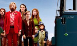 Film Review: 'Captain Fantastic'