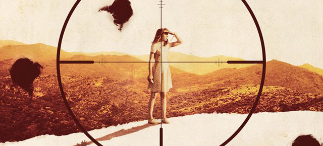 Film Review: 'Carnage Park'