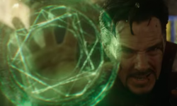SDCC '16: 'Doctor Strange' Scene Description & A New Trailer