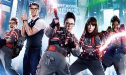 Film Review: 'Ghostbusters (2016)'