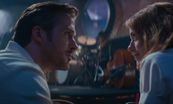 'La La Land' Gets A Soulful Teaser