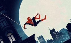2 'Spider-Man' Posters From Matt Ferguson