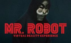 SDCC '16: A Full Review & Description Of 'Mr. Robot's' VR Experience