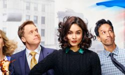 SDCC '16 Pilot Review: 'Powerless'