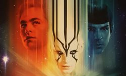 Film Review: 'Star Trek Beyond'