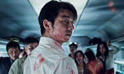Film Review: 'Train To Busan'