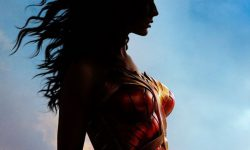 SDCC '16: 'Wonder Woman' Gets A Beautiful Poster