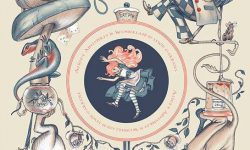 'Alice's Adventures In Wonderland' By Jonathan Burton