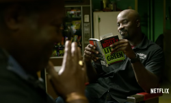 The New 'Luke Cage' Trailer Doesn't Pull Its Punches