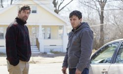 'Manchester By The Sea' Gets A First Trailer