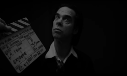 First Look At Nick Cave's 'One More Time With Feeling'