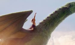 Film Review: 'Pete's Dragon'