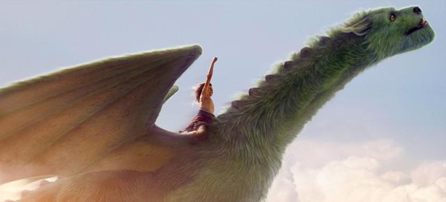 Film Review: 'Pete's Dragon'