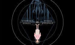 'Stranger Things' By Janice Chu