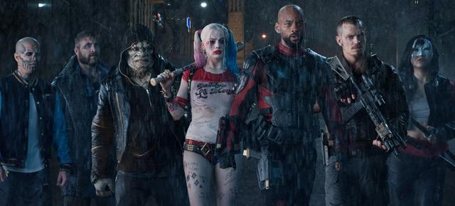Film Review: 'Suicide Squad'