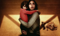 NextFest Review '16: 'Under The Shadow'
