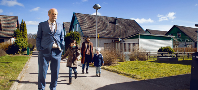 Film Review: 'A Man Called Ove'