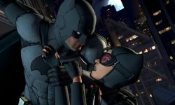Game Review: 'Batman: The Telltale Series' Episodes 1 & 2