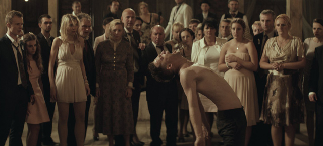 Film Review: 'Demon'